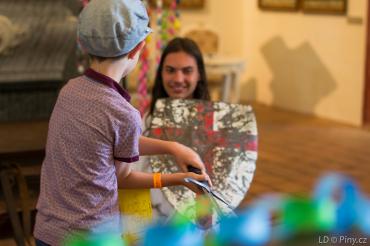 Bohatý program pro děti i dospělé