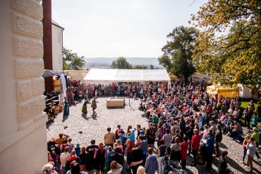2. Svatováclavská slavnost