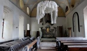 Zámecká kaple
