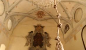 Kaple zámku